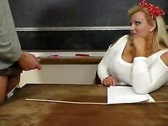 Hot Mature Real bbw Teacher Kirsten Halborg