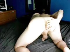 This twink has the best ass