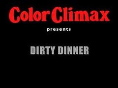 Dirty Dinner