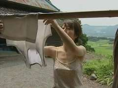 Japanese string up story 264