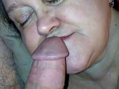 Blowjob for hubby