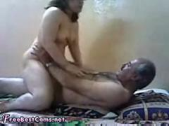 Real Amateur Arab Egypt Wife Fucked Hard On Cam