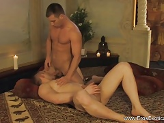 Exotic Gay Kama Sutra Lessons