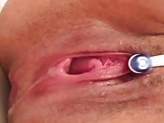 Masturbation, Orgasmus, Weibliche ejakulation