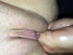 British amateur Cunt gets fisted and used hard!