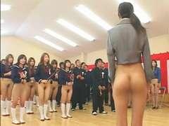 ZENRA: Half Nude School Part 5 (END)