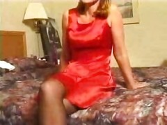 Aged Mom Fucked In Hotel By Yo