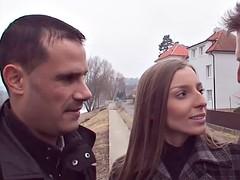 Tschechisch, Gruppe, Strümpfe
