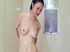 Manami Osaki - One Hell Of An Orgasmic Sex For JAV Milf