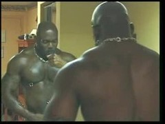 Queer Black - Bacchus - Hotel - Bobby Blake And Flex Deon part1
