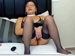 Webcam mature 06