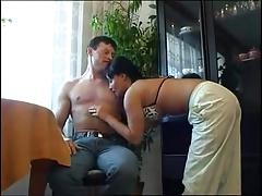 good tits - good sex