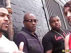Anal, Verga grande, Negro, Doble penetracion, Grupo, Hd, Interracial, Puta