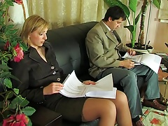 Анальный секс, Русские