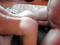 Daddy Banging Boy