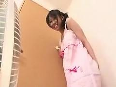 アジア人, 一人, スカートのぞき, のぞき