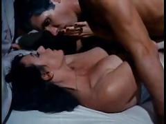 Spermaladung, Aufs gesicht abspritzen, Natürlichen titten, Vintage
