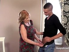 Gilf teacher together with his student