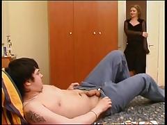 Russian Mature Ramona 1