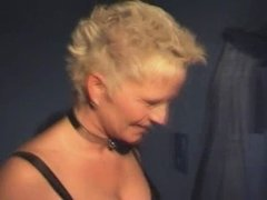 Mature Wife Prefers Fucking than Watching Movies