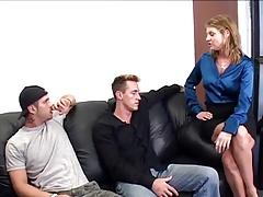Hot mom wants hard fuck