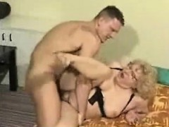 Bbw granny grandma in glasses fuck Sandra from dates25com