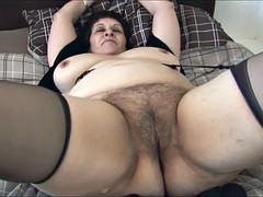 Belle grosse femme bgf, Voyeur
