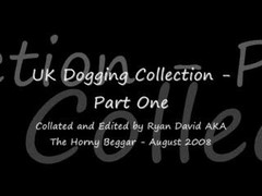 British Dogging Collection Piece One
