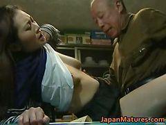 Japanische massage, Mutti