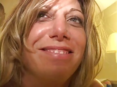 First Time Cuckold Ginger