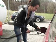 Czech Amateurs - Simona And also Petr