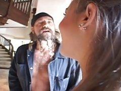 Captain Jack Sparrow & Friends fucking Jamie Elle