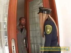 Politie, Straf