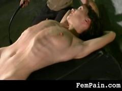 Extreme corporal punishment