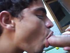 Latin Males
