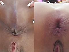 Anal, Abierta, Sexo duro, Hd, Pov