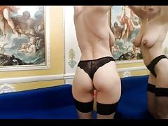 Delicious saggy tits 3