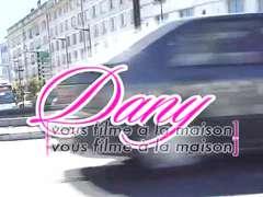 Dany Vous Filme A.La Maison 1