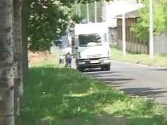 German Street Bitch By Sn