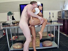 Cooking With Madison Ivy