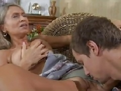 HOT MOM n148russian blonde horny mature mom i`d like to fuck and additionally young guy