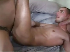 another Bareback Orgy.flv