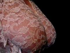 opened titties