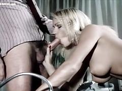 Brigitte Lahaie Hardcore Scenes Compilation