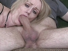 Mom i`d like to fuck gives absolutely all she can
