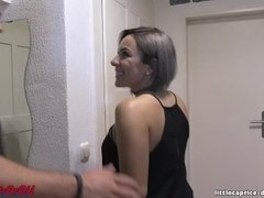 Swingers - WeCumToYou - my first swinger meeting - little caprice
