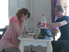 Russian Grown-up Housewife & You