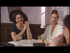 Француженки, Секс без цензуры, Винтаж