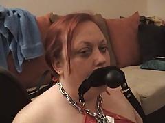 secrets of fist # dildo gag deepthroat training