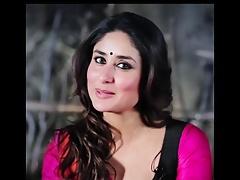 Hot & Sexy Kareena Kapoor moans!